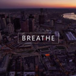 Breathtaking 4K Video of Boston from the Sky